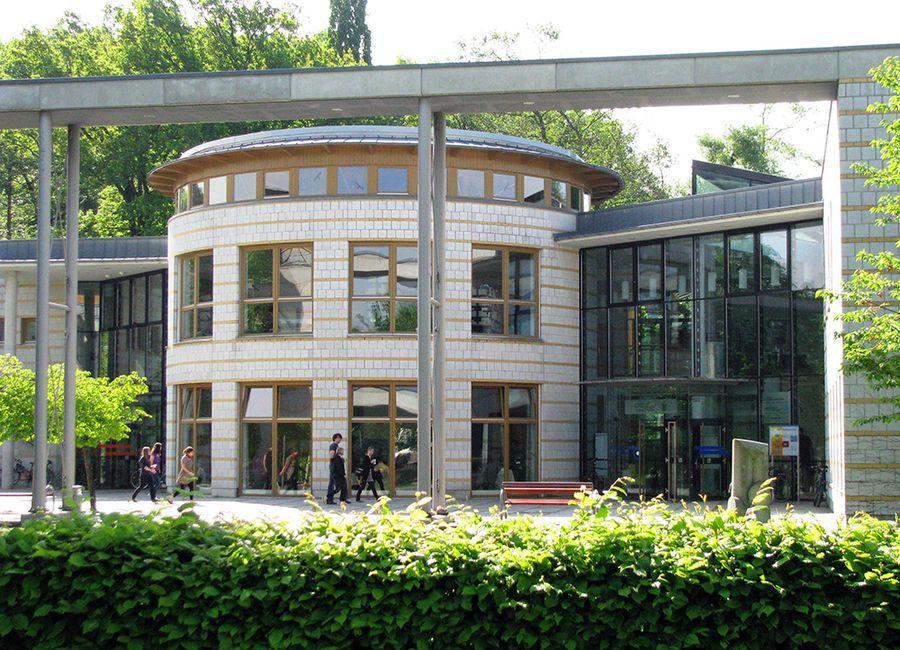 Evangelische Hochschule Dresden Campus Moritzburg