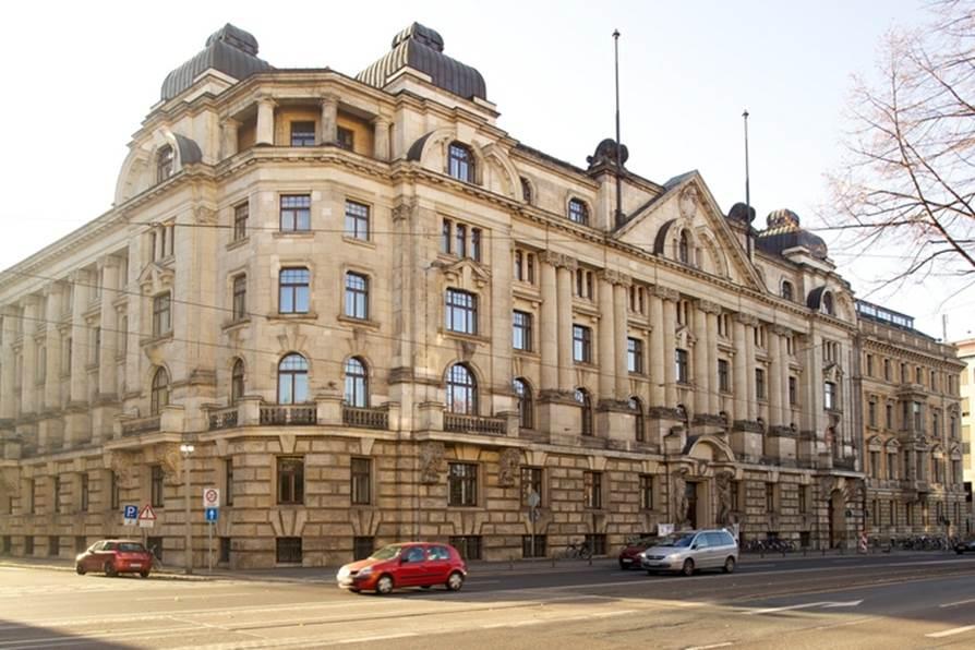 """Kirchenmusikalisches Institut der Hochschule für Musik und Theater """"Felix Mendelssohn Bartholdy"""" Leipzig"""